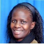 Rose Awino : ABF Representative In-Country Representative for Nairobi